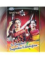 S. Gayathri and Sugandha Kalamegham