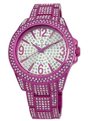 Hugo Von Eyck Reloj Extraordinary HE117-018_Plata / Rosa