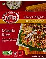 MTR RTE Masala Rice, 250g