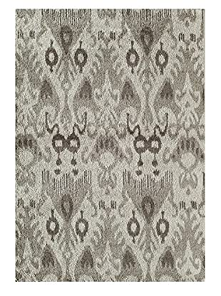 Rugs America Taza Taupe Rug