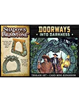 Shadows of Brimstone: Doorways into Darkness
