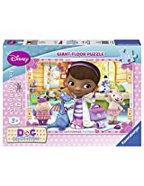 Ravensburger Doc McStuffins: All Better Now - Giant Floor Puzzle (24 Piece)
