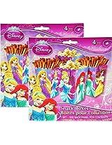 Disney Princess 8 Snack Boxes