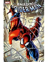 Amazing Spider-Man by JMS - Ultimate Collection Book 3 (Graphic Novel Pb)