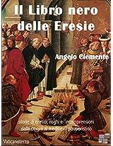 Libro nero delle Eresie (Vaticanoterzo)