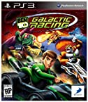 Ben 10 - Galactic Racing PS3
