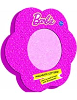 Sterling Barbie magnetic Box-letters