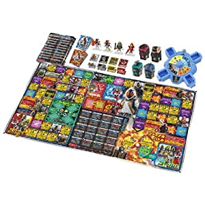 【クリックでお店のこの商品のページへ】Amazon.co.jp | 仮面ライダーフォーゼ 争奪ゲーム! アストロスイッチロワイヤル | おもちゃ 通販