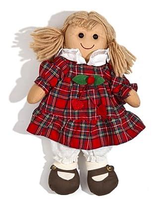 My Doll Muñeca Marietta 25 cm rojo