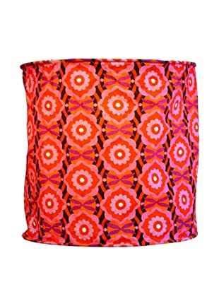 Modelli Creations Journey Of India Vintage Flower Lamp Shade