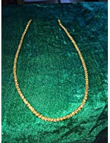 Gold imitation jewellery