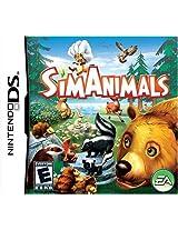 SimAnimals (Nintendo DS) (NTSC)