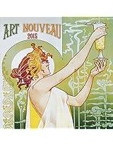 Art Nouveau 2015 (Fine Arts)