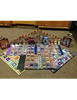 Yu Gi Oh Ultimate Card Lot 25 Foil Yugioh Cards Super, Ultra, Starfoil/Mosaic, Secret, Gold, And Ultimate Rares