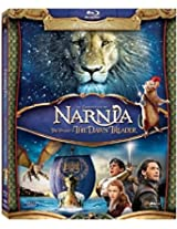 Chronicles of Narnia:  The Vovage of the Dawn Trader