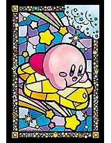 126 Piece Jigsaw Puzzle (10x14.7cm) Kirbys Dream Land Twinkle Twinkle Little Star Ride Frost Art Jigsaw