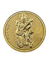 PPG Saraswati Gold Coins 450mg