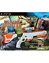 Cabela's Big Game Hunter 2012 with Top Shot Elite (PS3)