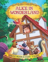 Alice in Wonderland (Uncle Moon's Fairy Tales)