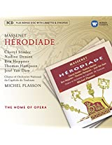 Massenet: Herodiade (Home of Opera)