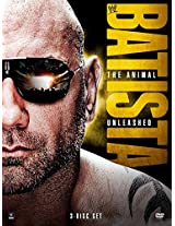 WWE: Batista: The Animal Unleashed