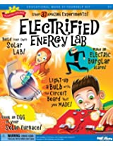 Scientific Explorer Electrified Energy Lab, Multi Color