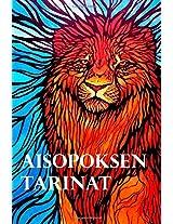 Aisopoksen Tarinat / Aesop's Fables