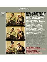 Ben & Sweets + 1 bonus track (180g) 12 inch
