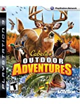 Cabela's Outdoor Adventure '10 (PS3)