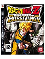 Dragon Ball Z: Burst Limit (PS3)