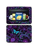 """Kindle Fire HD 8.9"""" Skin Kit/Decal - Fascinating Surprise - Kate Knight (will not fit HDX models)"""