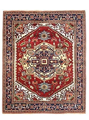 Rug Republic One of a Kind Hand Knotted Rug, Multi, 8' x 9' 10