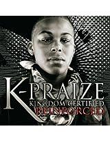 Kingdom Certified: Reinforced