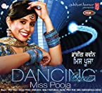 Dancing Queen Miss Pooja