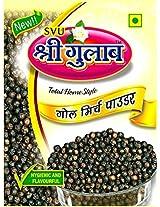 Black Pepper Powder (Gol Mirch) 200g [50g*4]
