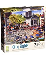 Ceaco City Sights Boston Jigsaw Puzzle By Ceaco