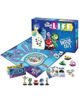 Game Of Life Disney Pixar Inside Out Board Game Journey Through Rileys Mind