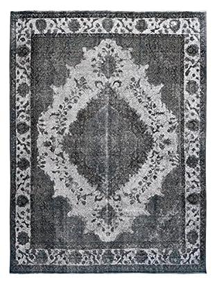 Kalaty One-of-a-Kind Pak Vintage Rug, Gray, 9' 6