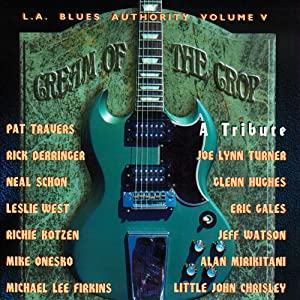 L.A. Blues Authority Vol.�X : Cream Of The Crop