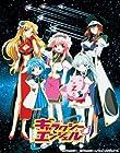 TVアニメ「ギャラクシーエンジェル」シリーズがニコ生で一挙放送