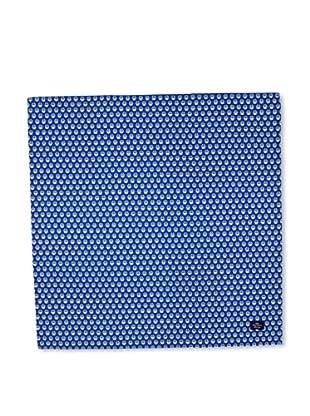 Lexington Company Servilleta Arbolitos (Azul / Blanco)