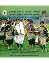 Apatani Tribes of Arunachal Pradesh (DVD) - Centre for Cultural Resources and Training - 22 Min. App