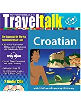 Croatian (Travel Talk)