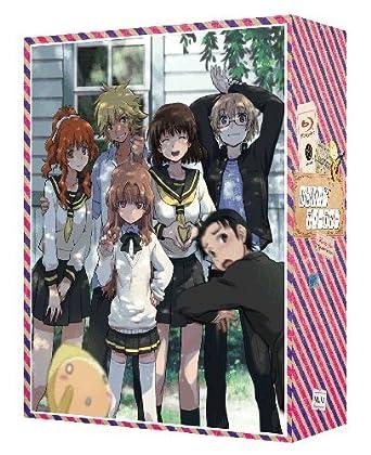 おねがい☆ティーチャー Blu-ray Box Complete Edition (初回限定生産)