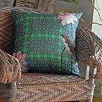 Tamara Lotus Love Cushion cover