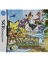 Pokemon Ranger: Guardin Signs (Nintendo DS) (NTSC)