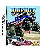 Bigfoot: Collision Course (Nintendo DS) (NTSC)