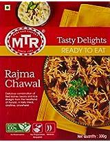 MTR RTE Rajma Chawal, 300g