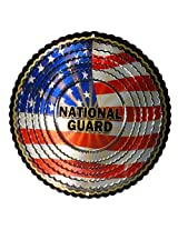 Next Innovations EKMNATIONALGUARD CB National Guard Kaleidescope Eycatcher, Medium