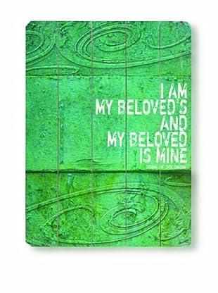 Lisa Weedn for Artehouse Designs I Am My Beloved's, 20